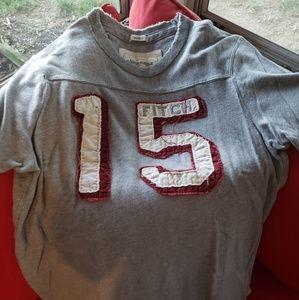 Men's Abercrombie Short Sleeve Shirt